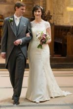 Claire and Chris's Wedding © Lorna Richerby 10