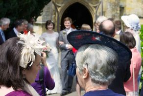 Claire and Chris's Wedding © Lorna Richerby 12