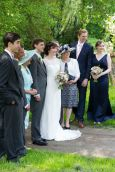Claire and Chris's Wedding © Lorna Richerby 15