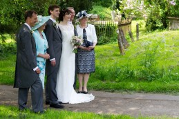 Claire and Chris's Wedding © Lorna Richerby 16