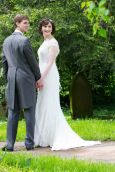 Claire and Chris's Wedding © Lorna Richerby 20