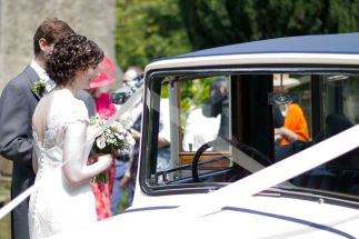 Claire and Chris's Wedding © Lorna Richerby 21