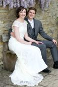 Claire and Chris's Wedding © Lorna Richerby 33
