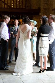Claire and Chris's Wedding © Lorna Richerby 39