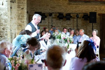 Claire and Chris's Wedding © Lorna Richerby 48