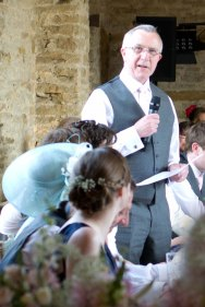 Claire and Chris's Wedding © Lorna Richerby 49