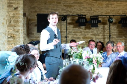 Claire and Chris's Wedding © Lorna Richerby 52