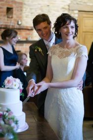Claire and Chris's Wedding © Lorna Richerby 54