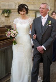 Claire and Chris's Wedding © Lorna Richerby 6