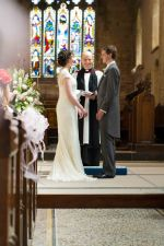 Claire and Chris's Wedding © Lorna Richerby 8