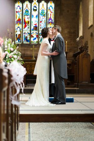 Claire and Chris's Wedding © Lorna Richerby 9