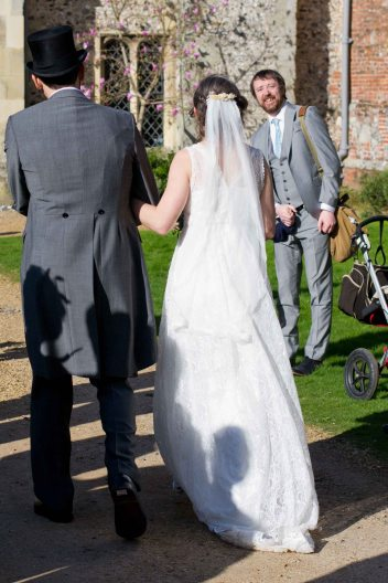 Helen and Andrew's Wedding © Lorna Richerby 15