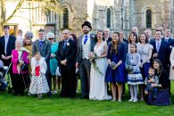 Helen and Andrew's Wedding © Lorna Richerby 23