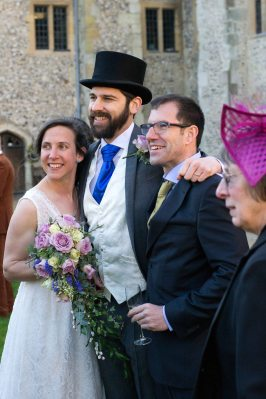 Helen and Andrew's Wedding © Lorna Richerby 26