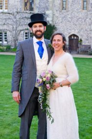 Helen and Andrew's Wedding © Lorna Richerby 30