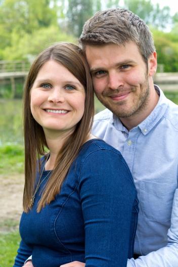 Cailin and Jack's Photo Shoot © Lorna Richerby 14