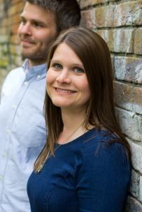 Cailin and Jack's Photo Shoot © Lorna Richerby 4