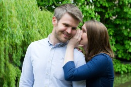Cailin and Jack's Photo Shoot © Lorna Richerby 7