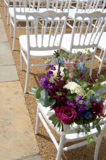 Claire and Richard's Wedding © Lorna Richerby 31