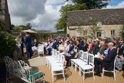 Claire and Richard's Wedding © Lorna Richerby 39