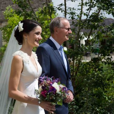 Claire and Richard's Wedding © Lorna Richerby 42