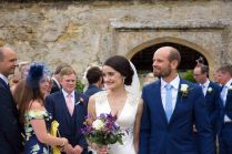 Claire and Richard's Wedding © Lorna Richerby 47