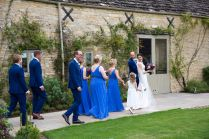 Claire and Richard's Wedding © Lorna Richerby 48