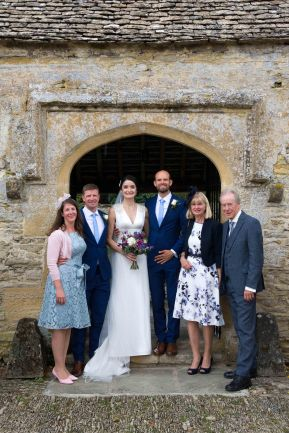 Claire and Richard's Wedding © Lorna Richerby 53