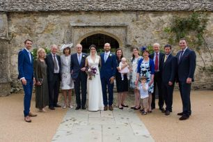 Claire and Richard's Wedding © Lorna Richerby 58