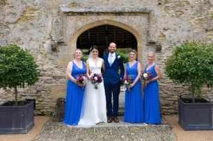 Claire and Richard's Wedding © Lorna Richerby 59