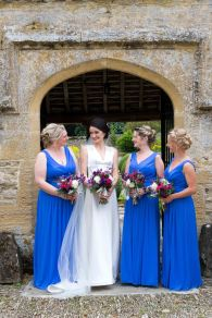 Claire and Richard's Wedding © Lorna Richerby 60