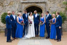 Claire and Richard's Wedding © Lorna Richerby 61
