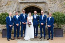 Claire and Richard's Wedding © Lorna Richerby 62