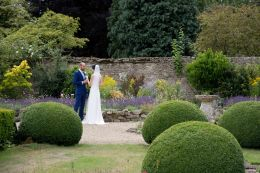 Claire and Richard's Wedding © Lorna Richerby 65