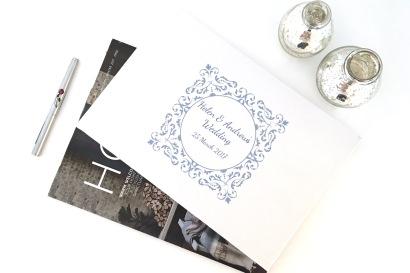 Wedding Album © Lorna RIcherby 1