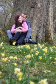Jo and Declan © Lorna Richerby 9